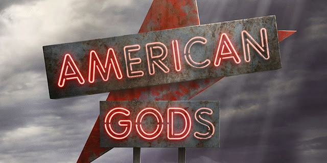 New American Gods Official Trailer