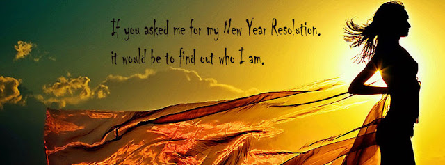 Wallpaper Boy And Girl Love New Year Resolution Quote Facebook Cover Photo