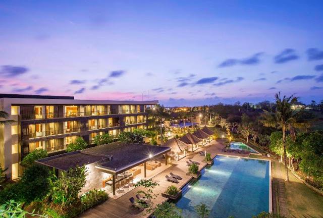 Inginku Rasanya Berlibur di Bali (Lagi)