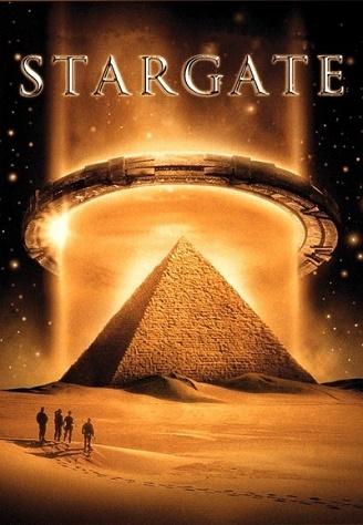 Cổng Trời - Stargate