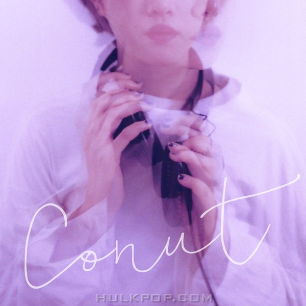Conut – The Day I Paint You – Single (FLAC)