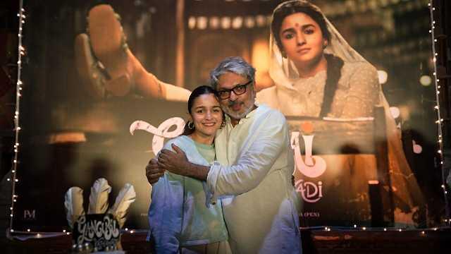 Actress Alia Bhatt's Gangubai Kathiawadi wraps recording: 'An gigantic mind blowing, heart wrenching life-changing experience'