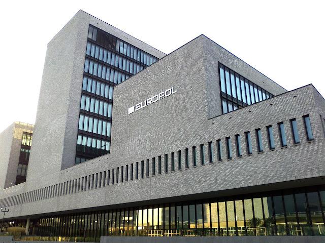 "Europol: Operazione ""Trivium"", 228 arresti e 70mila persone controllate"