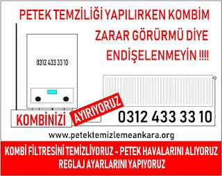 Su Kaçağı Tespiti Ankara