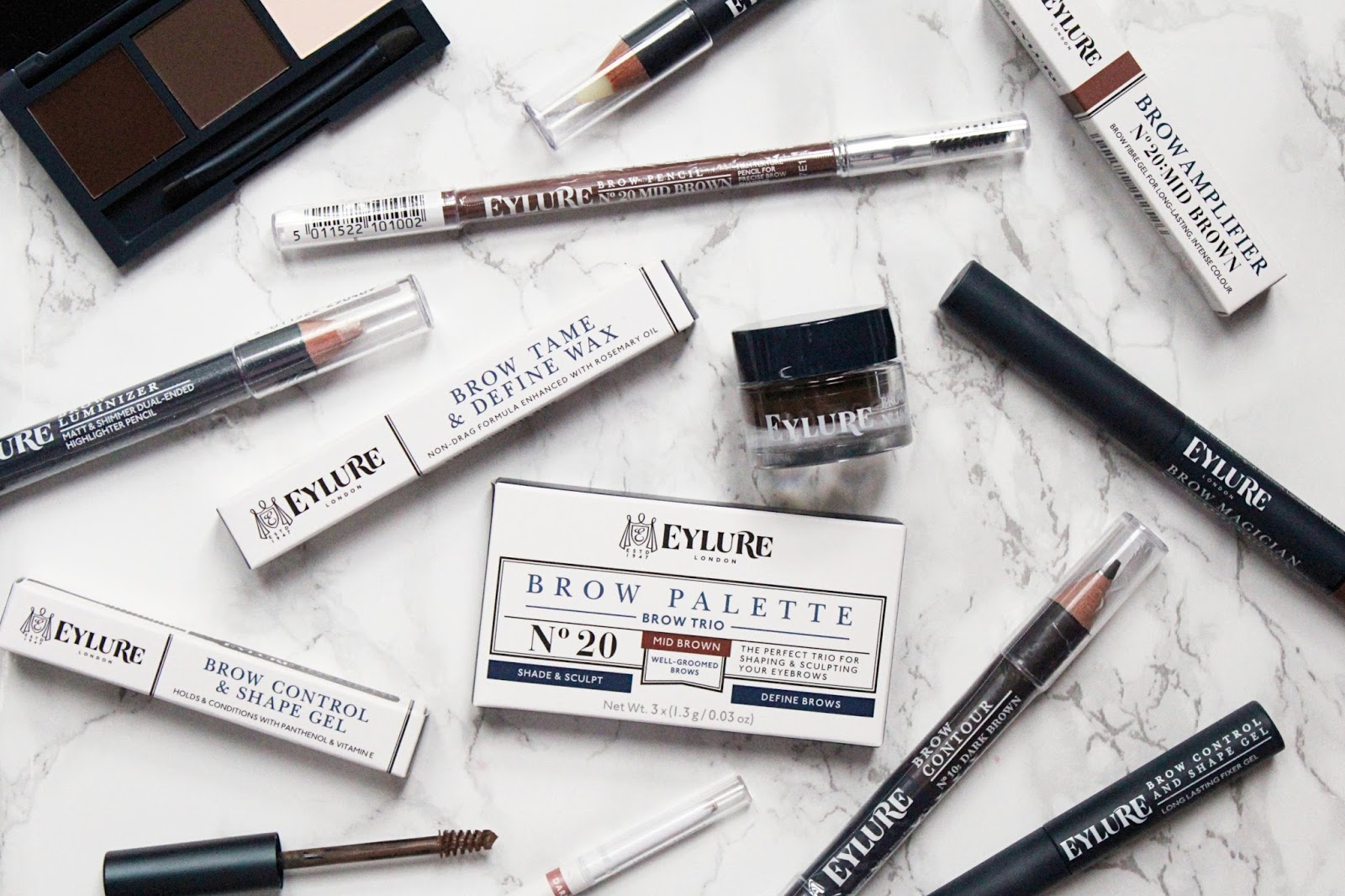 The Best Brow Products I've Ever Used