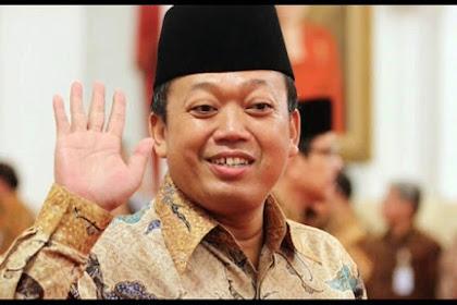 Ada Perubahan Cawapres Jokowi, Nusron Wahid: Mahfud Md Pulang