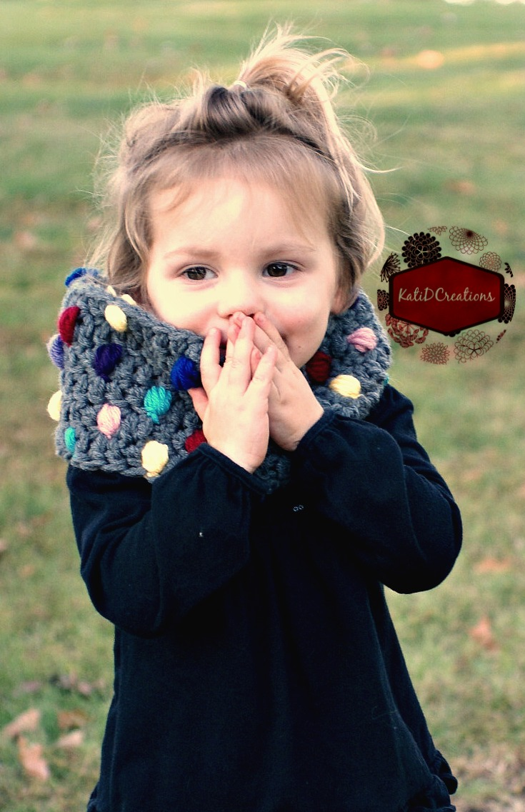 Fiber Flux: Scarves and Cowls Just For Kids! 8 Free Crochet Patterns