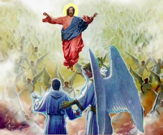 COMO A BÍBLIA DESCREVE A VOLTA DE JESUS CRISTO?