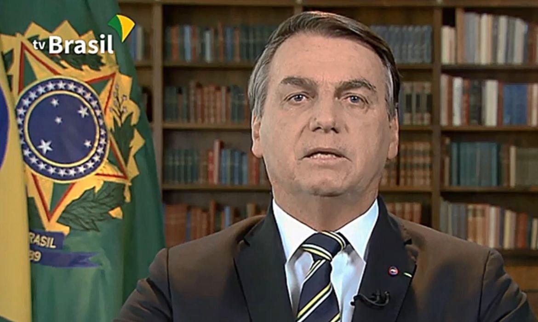 Bolsonaro choca o mundo com discurso na ONU e é chamado de mentiroso