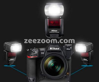 External Flash (Speed light)