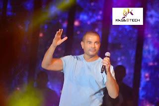 افضل صور عمرو دياب