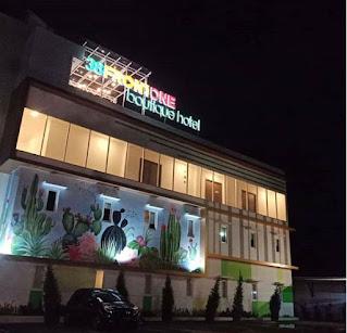 Hotel Batu Raden Purwokerto