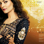 Sushmita Sen hot pictures wears  Anarkali salwar