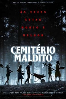 Download Cemitério Maldito - Pet Sematary Dublado e Dual Áudio via torrent