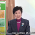 Tokyo's Tagalog-speaking governor impresses Filipinos living in Japan for her reminders during pandemic