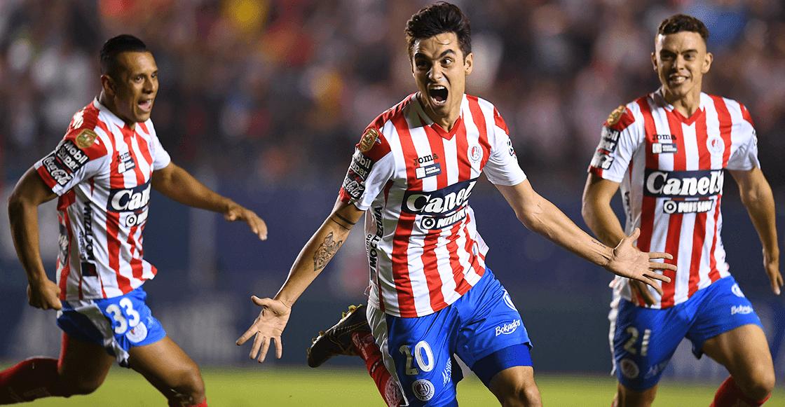 Прогноз на матч Веракрус – Атлетико Сан-Луис 24 августа 2019