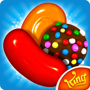 Candy Crush Saga 1.153.0.2 MOD: infinite Lives ,100 moves