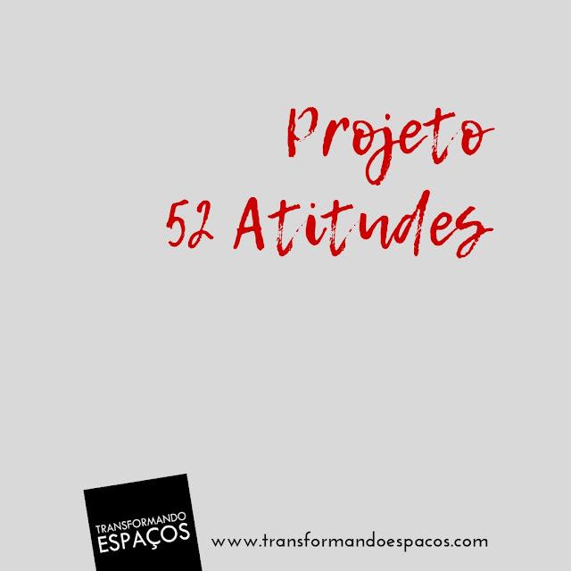 Linkagem de Referência | Projeto 52 Atitudes