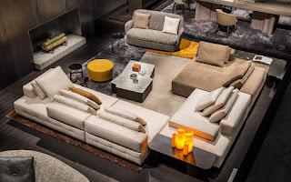 """Выставка """"Квартиры с мебелью"""". Актуальные тенденции мебельного рынка от компании """"Чистый лист"""""""