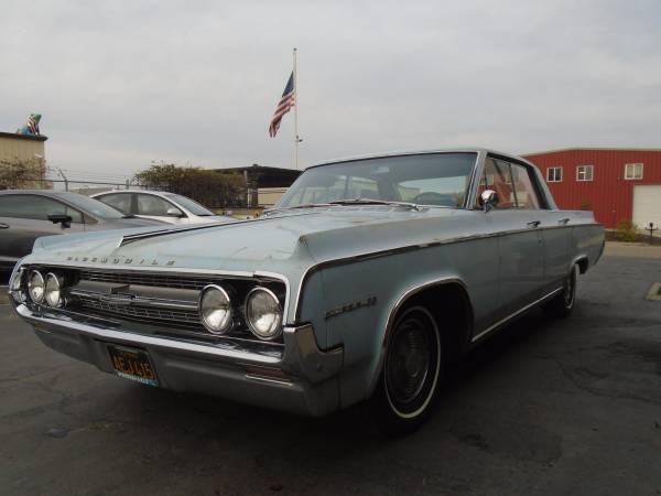 Rare 1964 Oldsmobile 88
