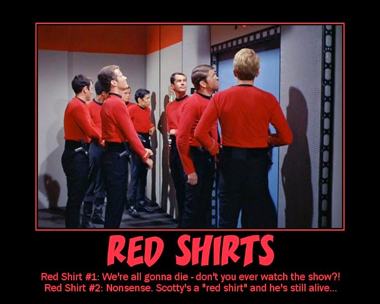 red%2Bshirts speak of the devil final farewell for a red shirt