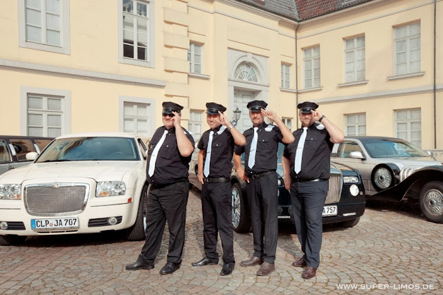 Limousinenservice für Regionen Oldenburg, Bremen, Delmenhorst, Hamburg, Hannover, Osanbrück, Minden, Bielefeld