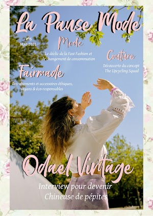 Magazine: La Pause Mode N°6