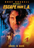 Escape de Los Angeles / 2013: Rescate en L.A.