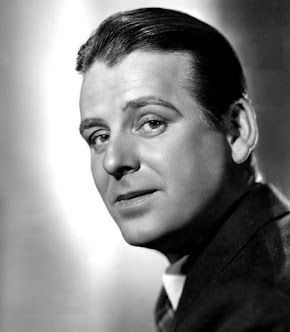 Publicity still, Wallace Ford