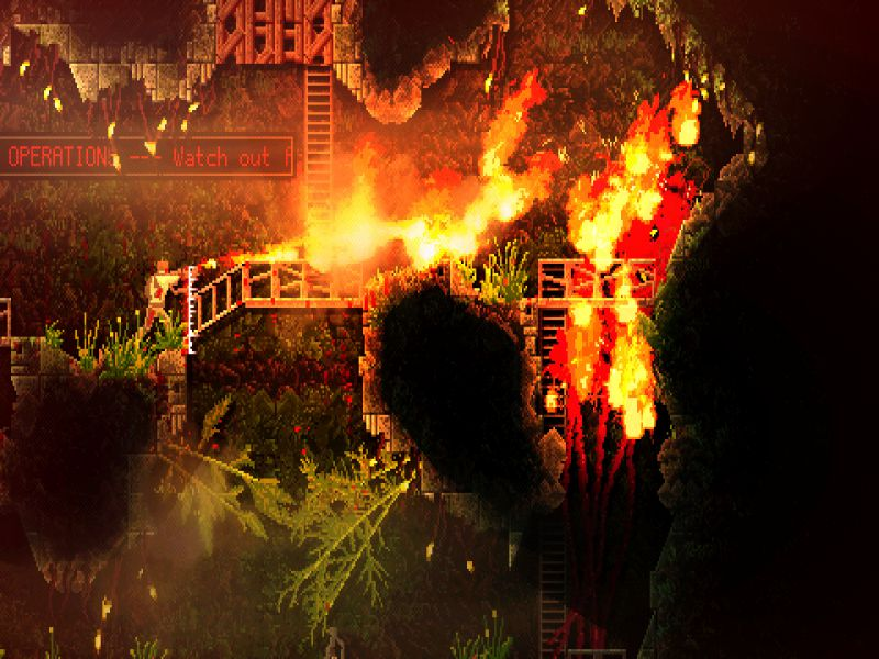 CARRION Highly Compressed Free Download