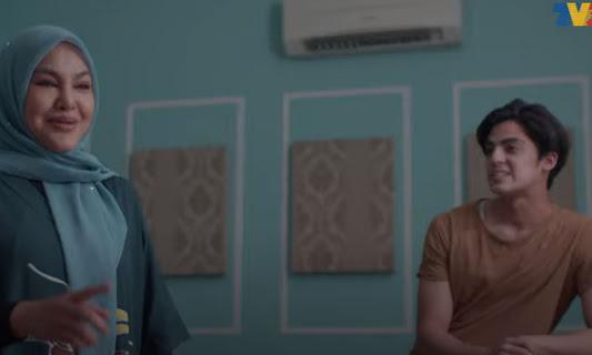 Tonton Drama Shah Alam 40k Episod 35 Full