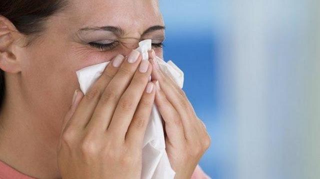 Ciri-ciri atau Gejala Corona, Flu atau Influenza Biasa Ternyata Jauh Berbeda, Terlihat di Pernapasan