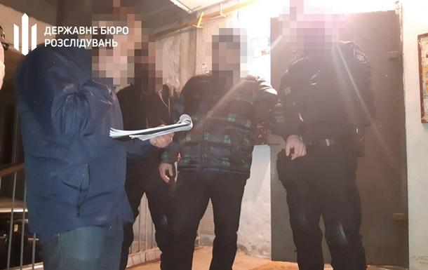 У Луцьку затримали на хабарі майора поліції