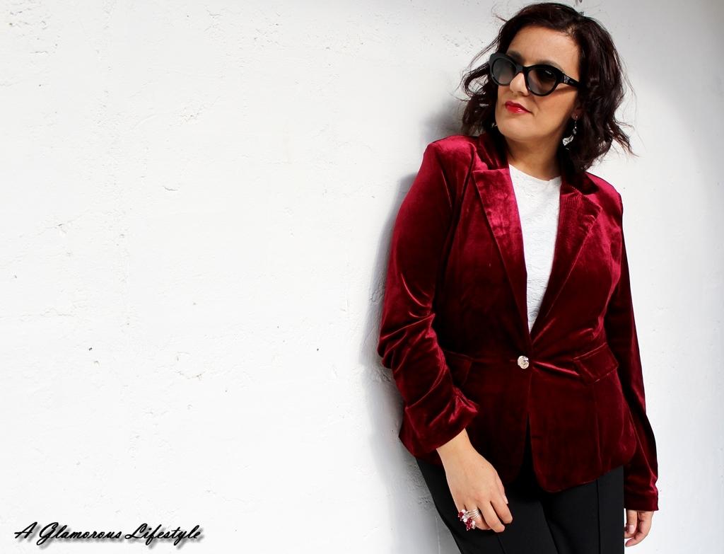 Colori Da Abbinare Al Rosa come abbinare il bordeaux: 10 idee outfit per l'inverno 2020