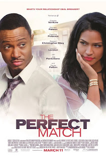 Watch The Perfect Match (2016) movie free online