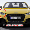 Audi TT RS 2017 Roadster Reelase Date |  Specs | For sale UK