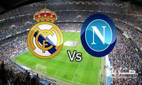 مشاهدة مباراة نابولي وريال مدريد 7-3-2017  دورى ابطال اروربا Napoli vs Real Madrid live