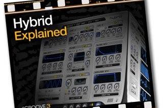 Groove3 – Hybrid Explained
