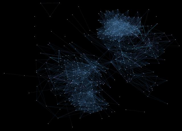 資訊哲學:被網絡化的個人