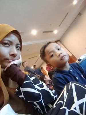 Cik Qilah Dah Konvo konvokesyen  pra sekolah tadika konvo Pasti kawasan Konvo pasti kota raja HARI ANUGERAH KECEMERLANGAN MURID 2019 (KE-8) PASTI KOTA RAJA Majlis Konvokesyen