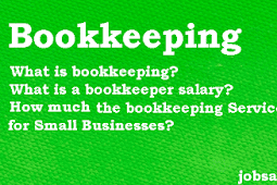 Bookkeeping | What is bookkeeping? | Explanation