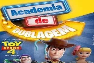 Cadastrar Promoção Ri Happy Filme Toy Story 4 - Concorra Kit Personagens