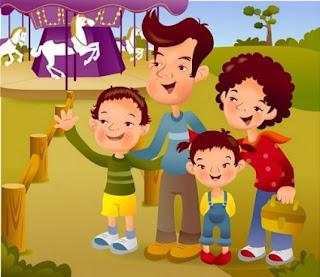 Konsultasi Keluarga Islami