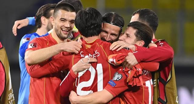 تصفيات مونديال 2022.. سقوط مدو لألمانيا وفوز ثان لفرنسا وإسبانيا