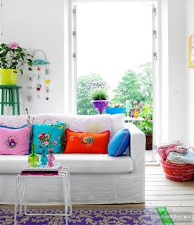 Interior Design Ideas For Small Homes 19