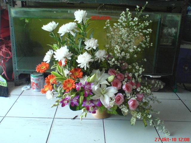 Deslina Florist Galery