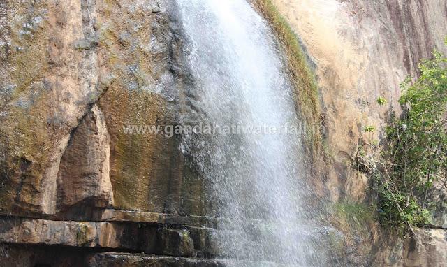 Gandahati waterfalls paralakhemundi, gajapati, odisha photos