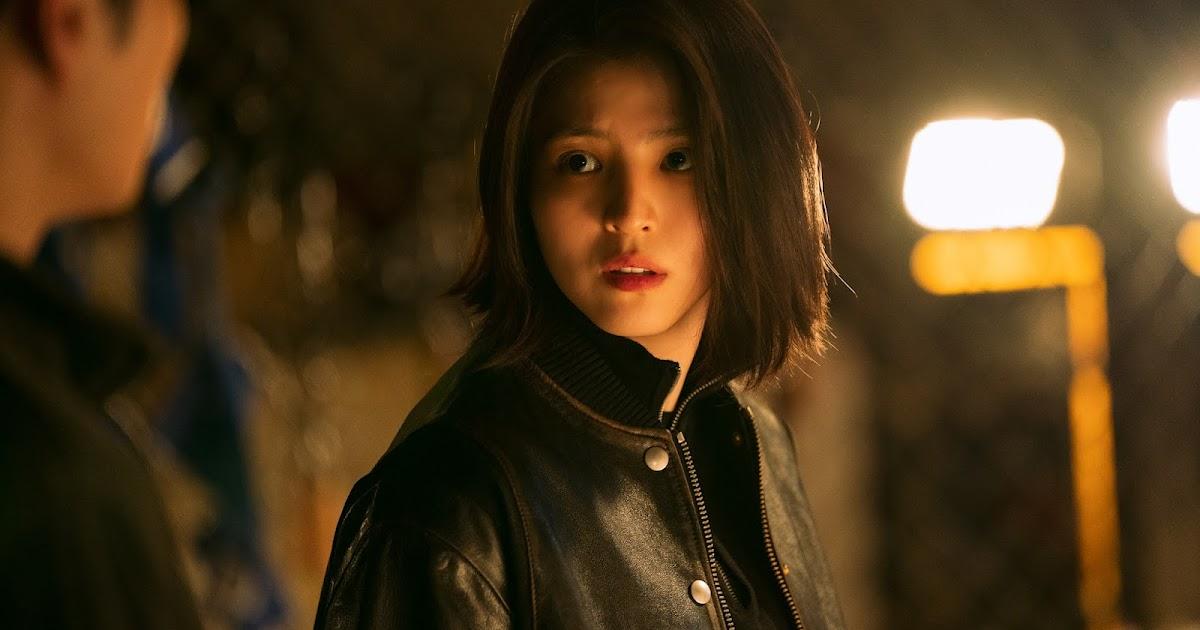 3 Netflix Korean Drama Series That Made It To The Busan International Film Festival (BIFF)