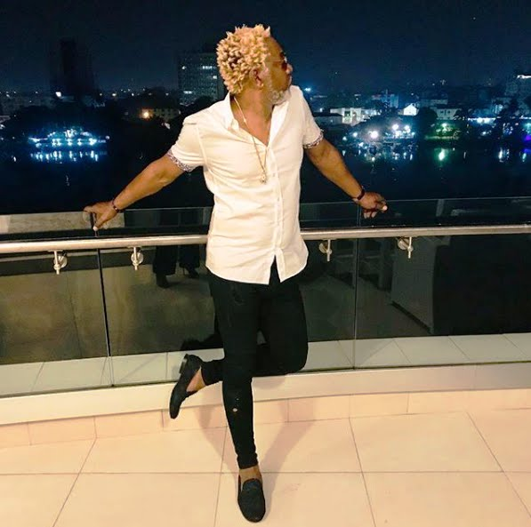 15 Most Stunning Lifestyle Photos Of Awilo Longomba
