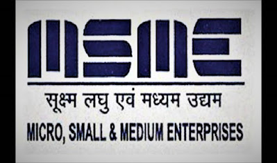 MSME sector contribution in economy